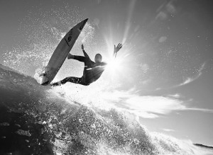 Yes, Surfing Studies is available in Australia