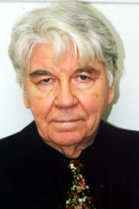 Prof. Otto Peters