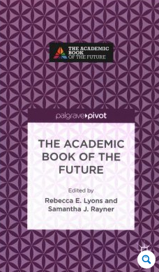 Ac Book of Future cover