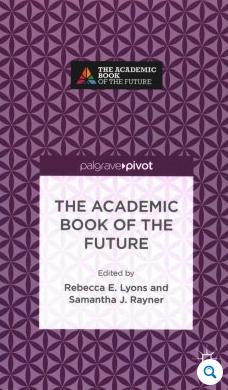 Ac Book of Future cover